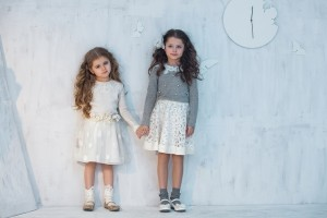 designer girls clothes