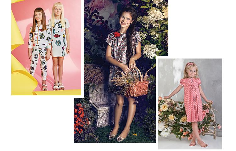 bold-prints luxury kids clothes