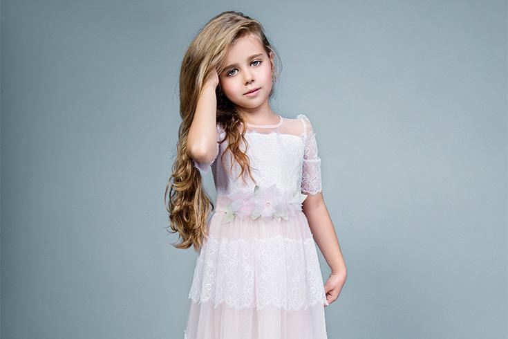 little girl dresses - Papilio Kids