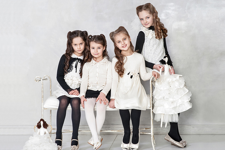 Kids Fashion Trends Papilio Kids