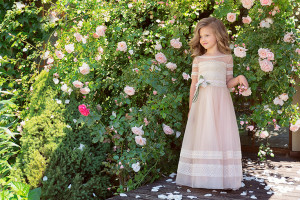 choosing a flower girl