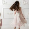 Papilio Kids polka dot dress
